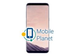 Samsung Galaxy S8 Plus Duos 128Gb Orchid Gray CDMA+GSM (SM-G9550)