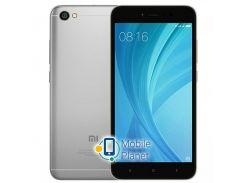 Xiaomi Redmi Note 5A 4/64Gb Dual Grey