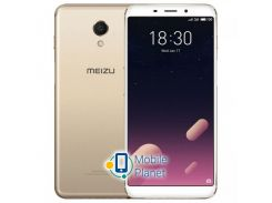 Meizu M6S 3/64Gb LTE Dual Gold