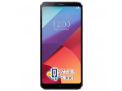 LG G6 32GB Black Single sim