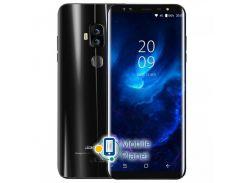 Blackview S8 4/64GB 3G Dual Black