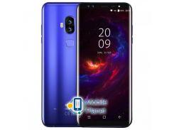 Blackview S8 4/64GB 3G Dual Blue