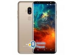 Blackview S8 4/64GB 3G Dual Gold