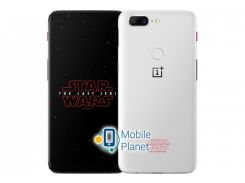 OnePlus 5T 8/128GB (Star Wars Limited Edition)