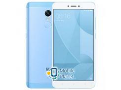Xiaomi Redmi Note 4X (Snapdragon 625) 4/64Gb Blue
