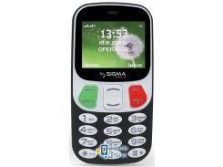 Sigma mobile Comfort 50 Retro black Госком