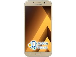 Samsung Galaxy A5 2017 Single 32Gb Gold Sand (SM-A520F)
