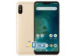 Xiaomi Mi A2 Lite 4/32Gb Gold Europe