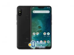Xiaomi Mi A2 Lite 4/32Gb Black Europe