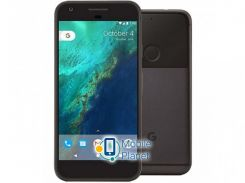 Google Pixel XL 2PW 2100 128Gb Black (US)