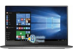 Dell XPS 9360 (XPS9360-7166SLV-PUS)
