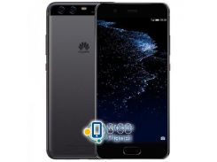 Huawei P10 Plus 6/128Gb CDMA+GSM LTE Dual Black