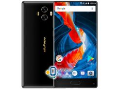 Ulefone MIX S 2/16Gb Black