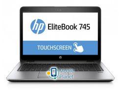 Hp Elitebook 725 G3 (1NW37UT)