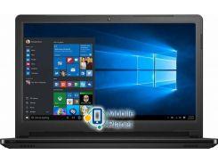 Dell Inspiron 15 5566 (FTPJX) (I7-7500U / 16GB RAM / 512GB SSD / INTEL HD GRAPHICS / HD / WIN10)