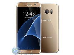 Samsung Galaxy S7 Single 32Gb Gold (G930F)
