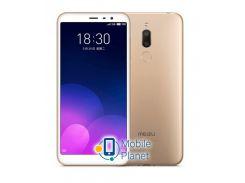 Meizu M6T 2/16Gb LTE Dual Gold Europe
