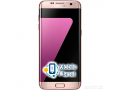 Samsung Galaxy S7 Edge Duos 32Gb Pink Gold Госком (SM-G935FEDU)