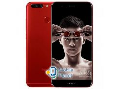 Honor V9 6/64GB Red