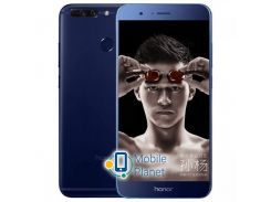 Honor V9 4/64GB Dual Blue