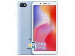Xiaomi Redmi 6A 2/32GB Blue Europe