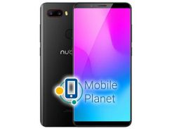 ZTE Nubia Z18 Mini 6/64 LTE Black