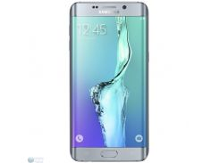 Samsung Galaxy S6 Edge Plus 64Gb Silver Titanium (G928)