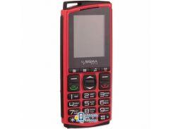 Sigma mobile Comfort 50 Mini 4 Red-Black Госком