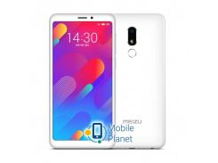 Meizu M8 Lite 3/32Gb LTE Dual White Europe