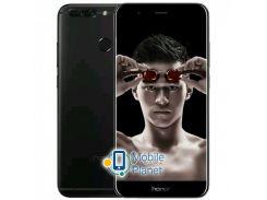 Honor V9 6/64Gb Single Black