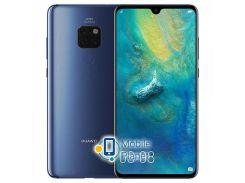 Huawei Mate 20 6/128Gb LTE Midnight Blue