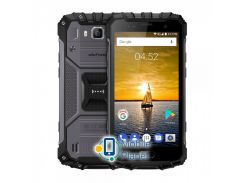 Ulefone Armor 2 6/64Gb Black