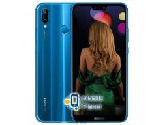 Huawei P20 Lite 4/64Gb Dual Sim Blue Europe