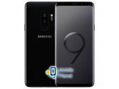 Samsung Galaxy S9 Plus Duos 128Gb Midnight Black CDMA GSM (SM-G9650)