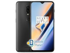 OnePlus 6T 8/128Gb Midnight Black (A6010)