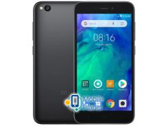 Xiaomi Redmi Go 1/8Gb Black Europe