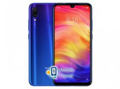 Xiaomi Redmi Note 7 3/32GB Blue Europe