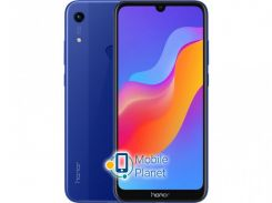 Honor 8A 2/32Gb Dual Blue Europe