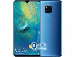 Huawei Mate 20 6/128Gb LTE Midnight Blue Europe