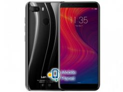 Lenovo K5 Play 3/32GB Black Europe