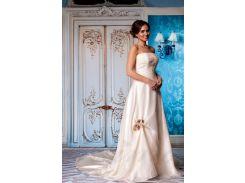 Свадебное платье (Abigail) Ginza Collection