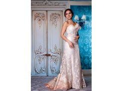 Свадебное платье (Ally) Loretta