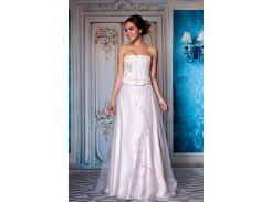 Свадебное платье (Denise) Ronald Joise