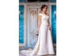 Свадебное платье (Aimee) La Sposa