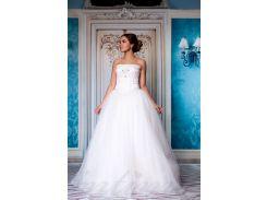 Свадебное платье (Alyssa) Lignature