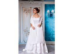 Свадебное платье (Aubrey) Lignature