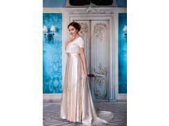 Свадебное платье (Amy) Lignature