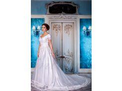 Свадебное платье (Cristal) Ginza Collection