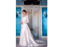 Свадебное платье (Camille) Lignature