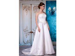 Свадебное платье (Martha) Lignature